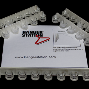 5 Pack HangerStation