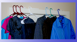 HangerStation is your indoor Hang Drying Rack